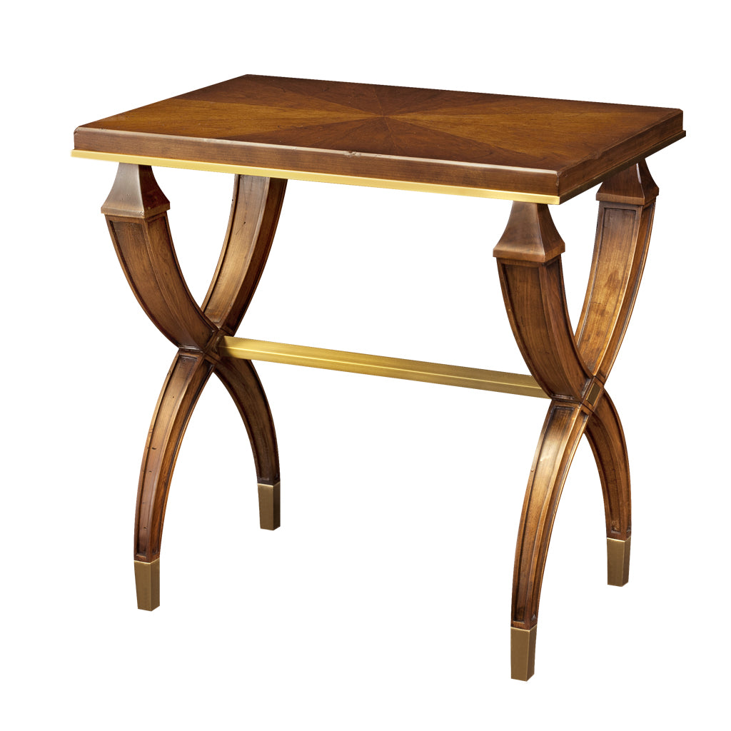 SS.5004 Carrington End Table