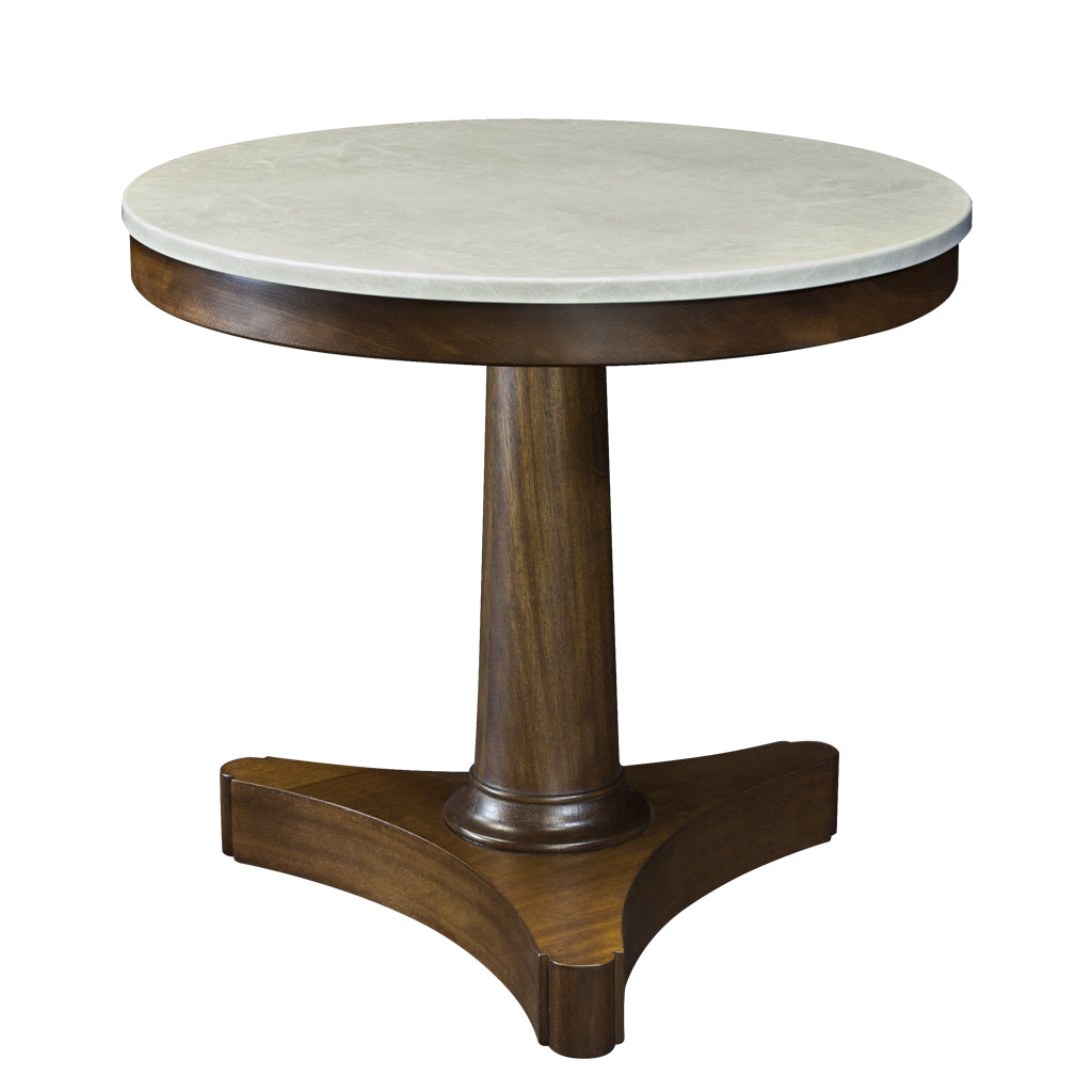 SS.5008 Percy Round End Table