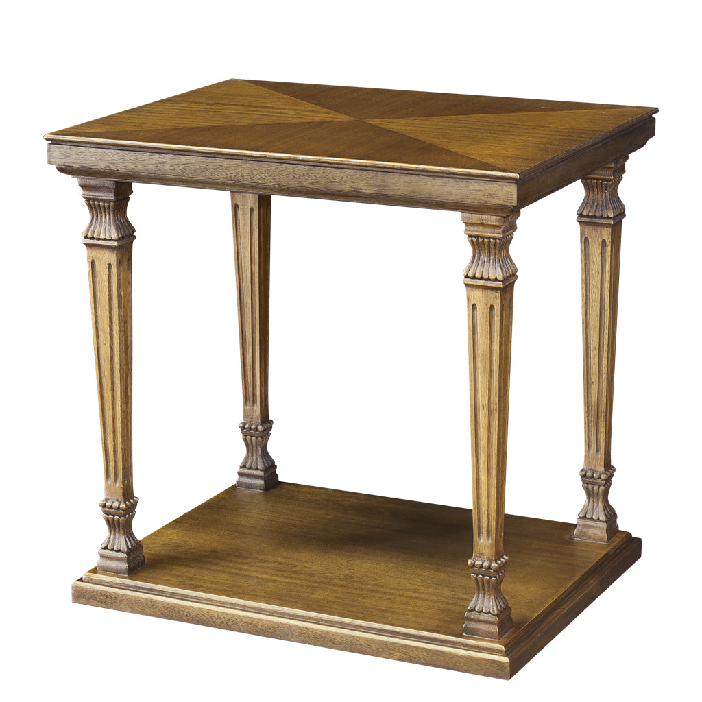 SS.5011 Lydgate End Table