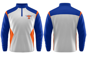 Men's Game Day Sublimated Jacket #2- Pro Board Poly