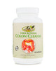 Fiber & Herbs Colon Cleanse for Cleansing and Regulating 60 Vegetarian Capsules - EZ Health Solutions