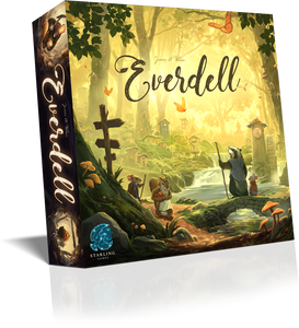 Everdell: Standard Edition (Pre-order)