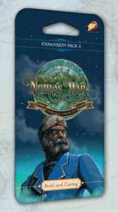 Nemo's War: Bold and Caring Expansion Pack #2