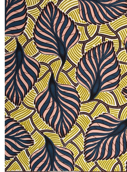 VLISCO WAX HOLLANDAIS-VWH107