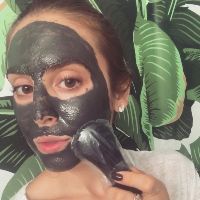 When Vogue Editor Calls Onyx Youth's Magnet Mask An Instant Classic We Are All Ears!