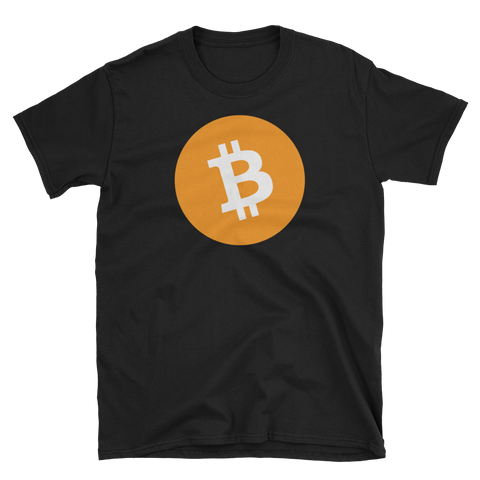 Bitcoin Cash BCH Color Premium T-Shirt -  - mycryptoneat.com crypto apparel merch