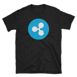 Ripple XRP Color Premium T-Shirt -  - mycryptoneat.com crypto apparel merch