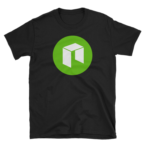 NEO Color Premium T-Shirt -  - mycryptoneat.com crypto apparel merch