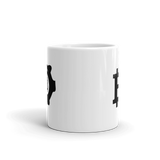 Bitcoin Piggy Bank Mug -  - mycryptoneat.com crypto apparel merch