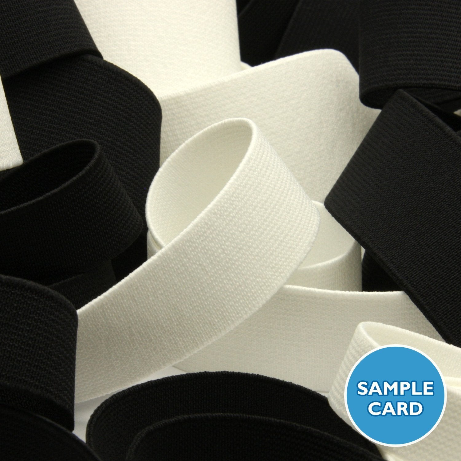 FUJIYAMA RIBBON Sample Card Hard Type Inside Belt (FY-S78) Default Title
