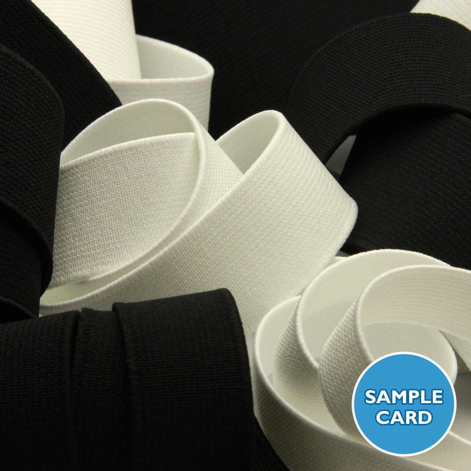 FUJIYAMA RIBBON Sample Card Soft Type Inside Belt (FY-S768) Default Title