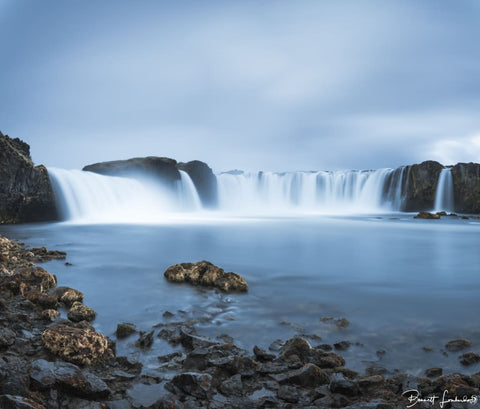 Godafoss - Landscapes