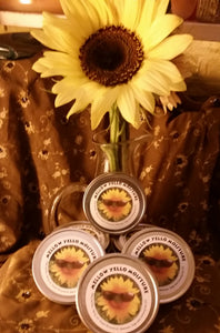 All Natural Butters,  Balms, & Salves..2 for $18.00 - Sisters Soap Kitchen