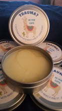 Load image into Gallery viewer, TRAUMA? ?? No Prob Llama! Healing balm. - Sisters Soap Kitchen