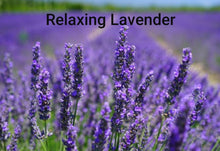 Load image into Gallery viewer, Relaxing Lavender...BeCalm Balm and Lavender Goat Milk Soap - Sisters Soap Kitchen