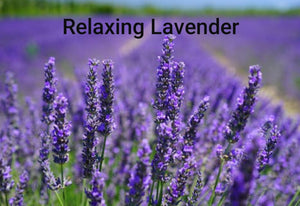 Relaxing Lavender...BeCalm Balm and Lavender Goat Milk Soap - Sisters Soap Kitchen