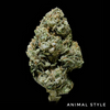 Animal Style by Connected Cannabis Co.