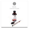 The Duo - Coffee & Vape