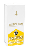 Tree Base Klear- Lemon Jack Cartridge .5g