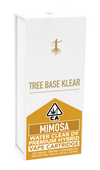 Tree Base Klear- Mimosa Vape Catridge .5g