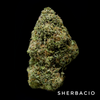 Sherbacio by Connected Cannabis Co. / Alien Labs