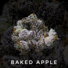 Baked Apple by Lump Status