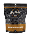 Big Petes- Double Chocolate Chip Mini Cookies 10pk 100mg