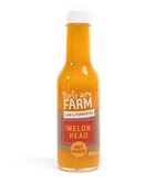 Melon Head Hot Sauce