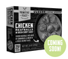COMING SOON–Chicken Meatballs