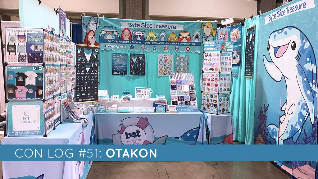 Convention Log 51: Otakon