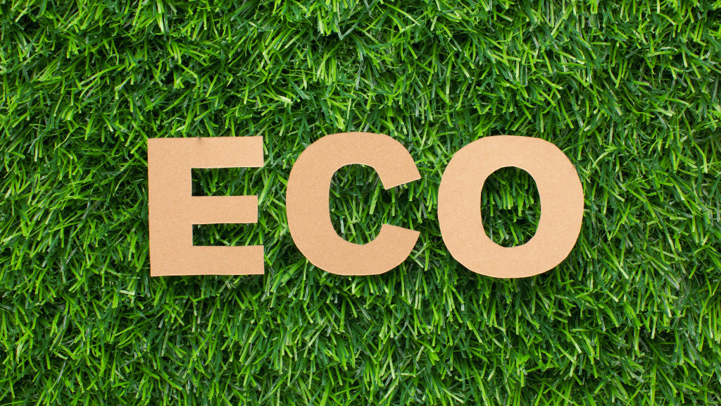 "What does ""Eco-Friendly"" Really Mean?"