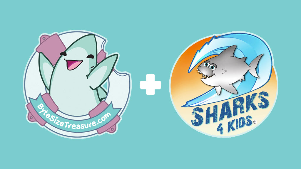 Official Partner/Sponsor of Sharks4Kids
