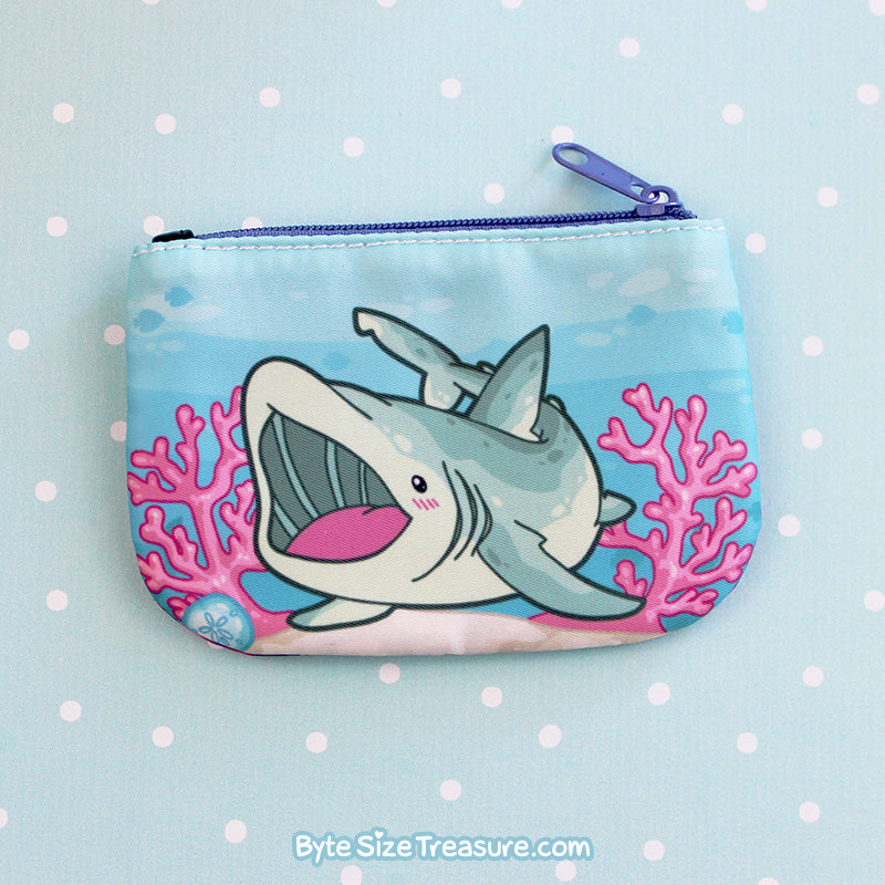 Bask In It \\ Coin Purse