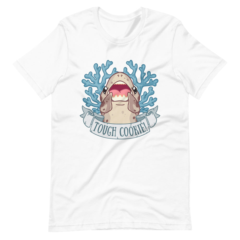 Tough Cookie! \\ Short-Sleeve Adult Unisex T-Shirt