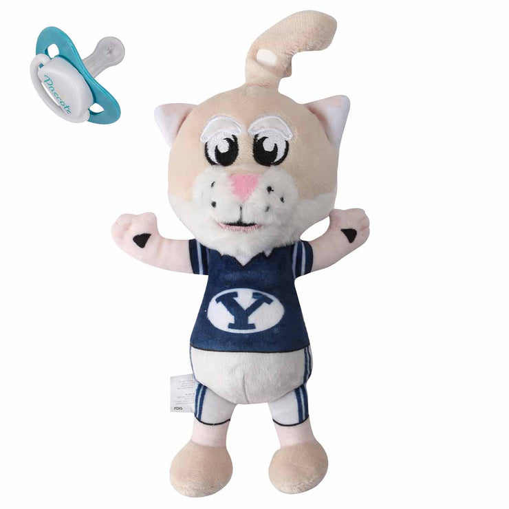 BYU- Cosmo Pacifier Holder COMING SOON