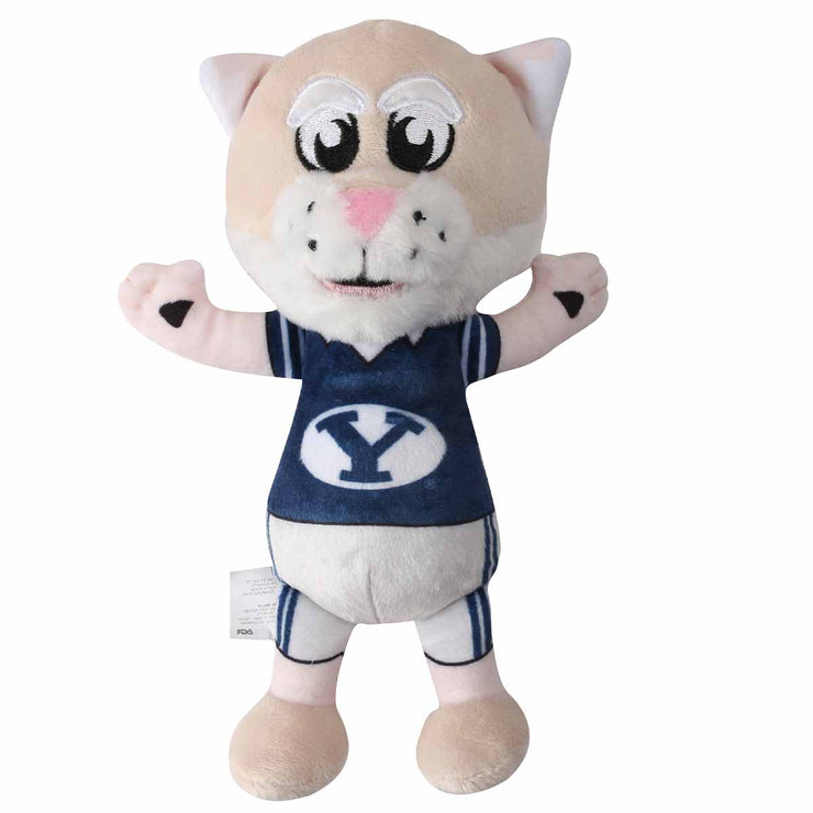 BYU- Cosmo Plush Toy COMING SOON