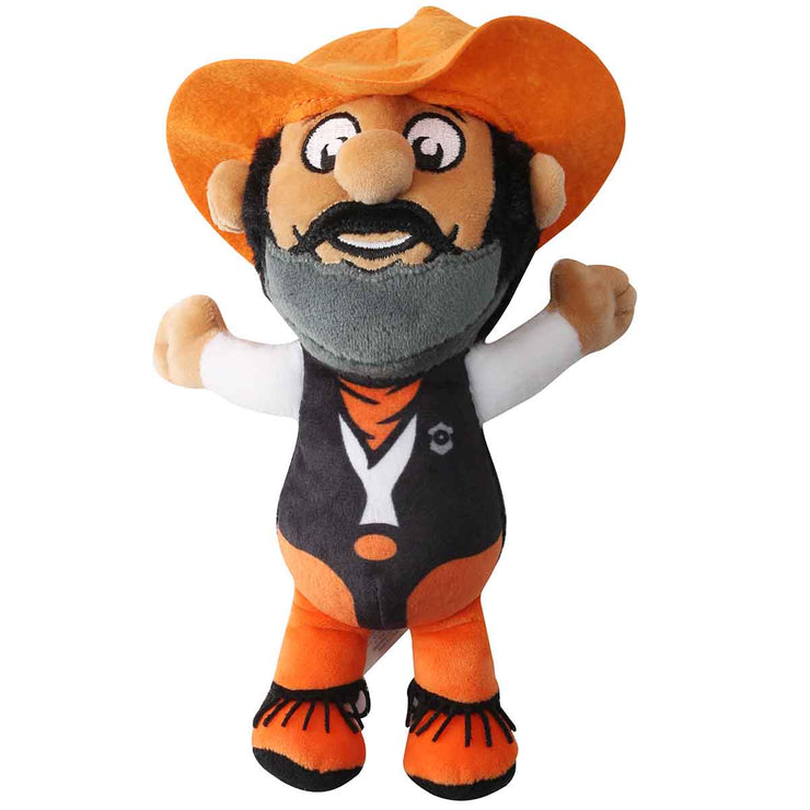 Oklahoma State Cowboys- Pistol Pete Plush Toy COMING SOON