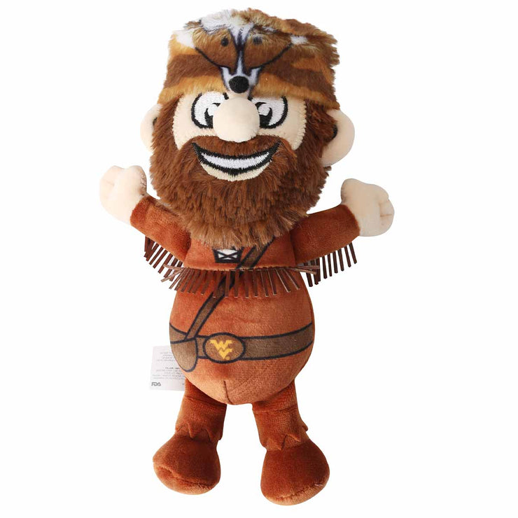 West Virginia - The Mountaineer Plush Toy COMING SOON