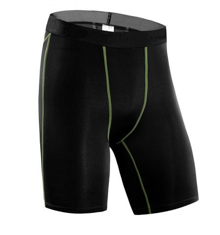Compression Tights Pro - Black - Modern Soccer Club