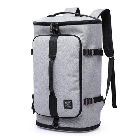 Player Backpack Pro - Grey - Modern Soccer Club