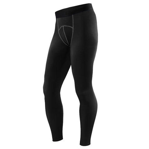 Long Compression Tights Pro - Black - Modern Soccer Club