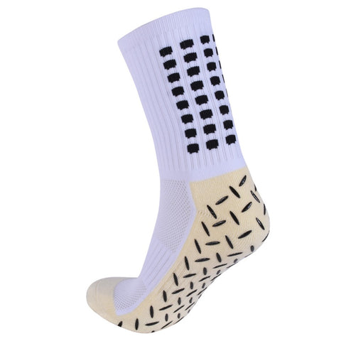 Football Socks Pro - White - Modern Soccer Club