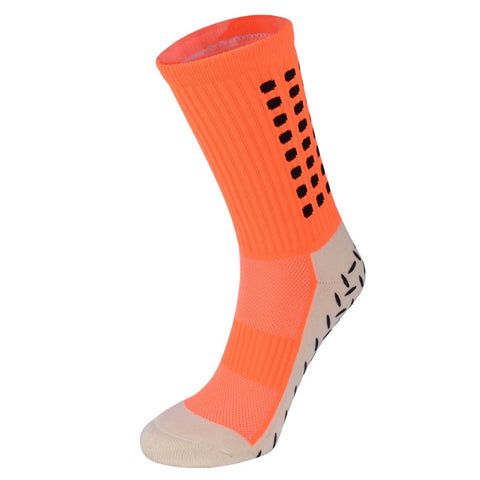 Football Socks Pro - Orange - Modern Soccer Club