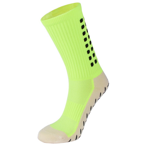Football Socks Pro - Yellow - Modern Soccer Club