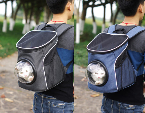 Small Pet Hiking Backpack