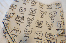 Pet Fashion Bandana - Cat Moods