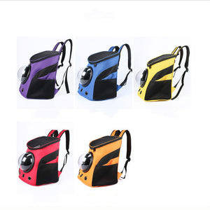 Medium Pet Carrier Backpack