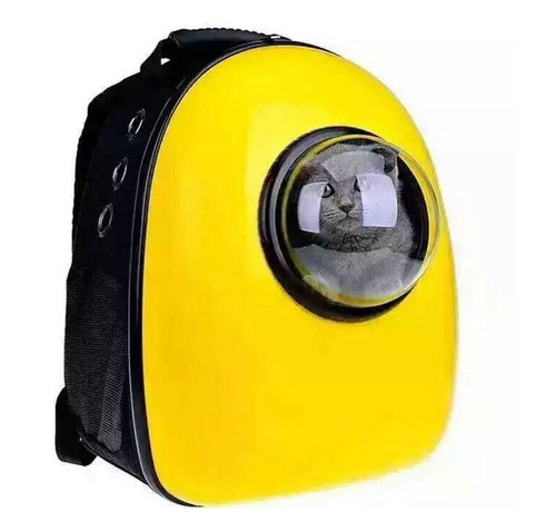 Small Pet Carrier Backpack