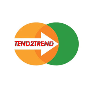 Tend 2 Trend