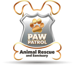 Paw Patrol Animal Rescue Dog Bootie Donation